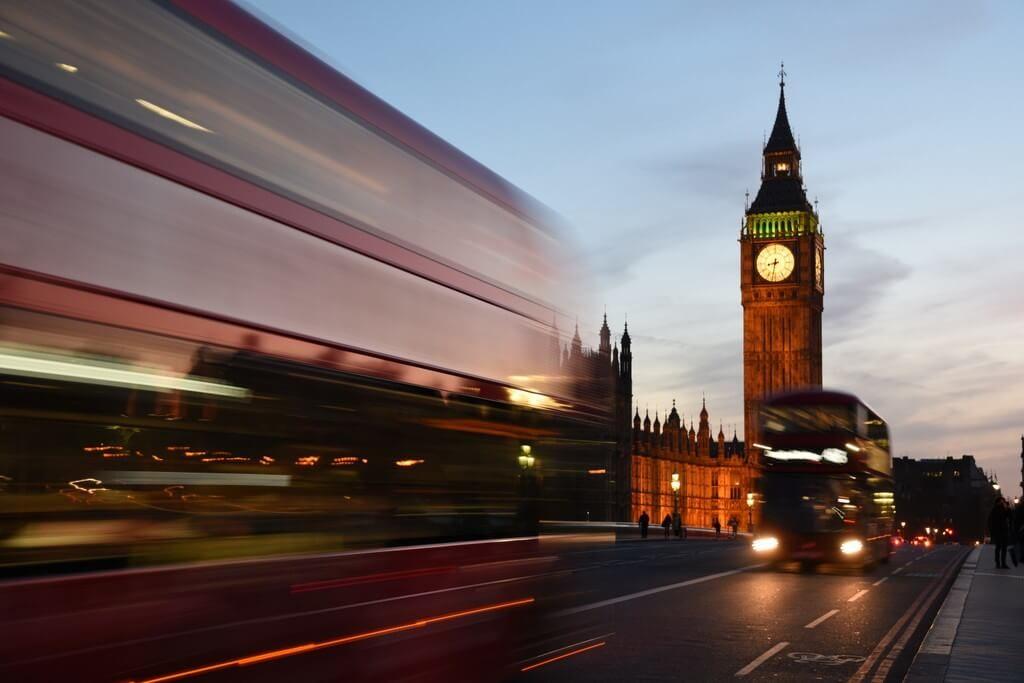 8 consejos para tu primer viaje a Reino Unido