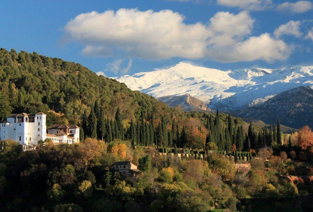 ¿Por qué Granada es la mejor ciudad para aprender idiomas?