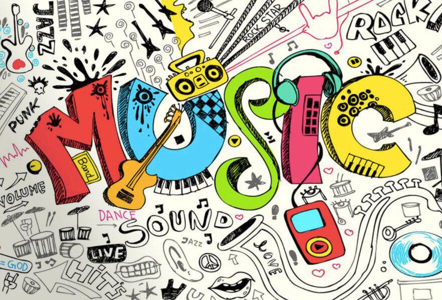 5 canciones para mejorar tu pronunciación en inglés