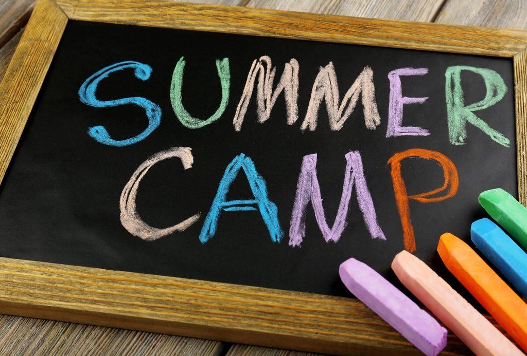 Razones por las que deberías mandar a tus niños a un campamento de inglés este verano