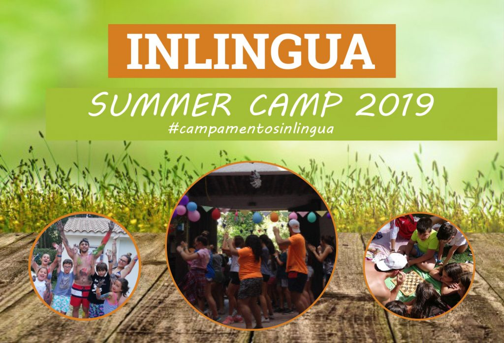 Campamento de verano Inlingua Granada