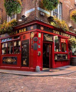 Viajes organizados a Dublin con inlingua Granada