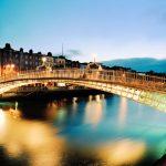 Aprender ingles en Dublin