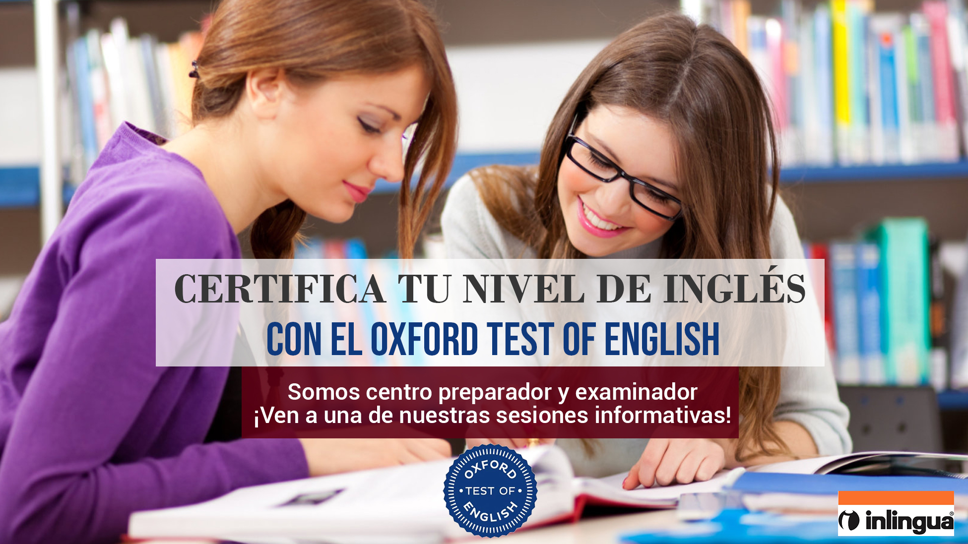 OXFORD TEST OF ENGLISH GRANADA VENTAJAS CAMBRIDGE