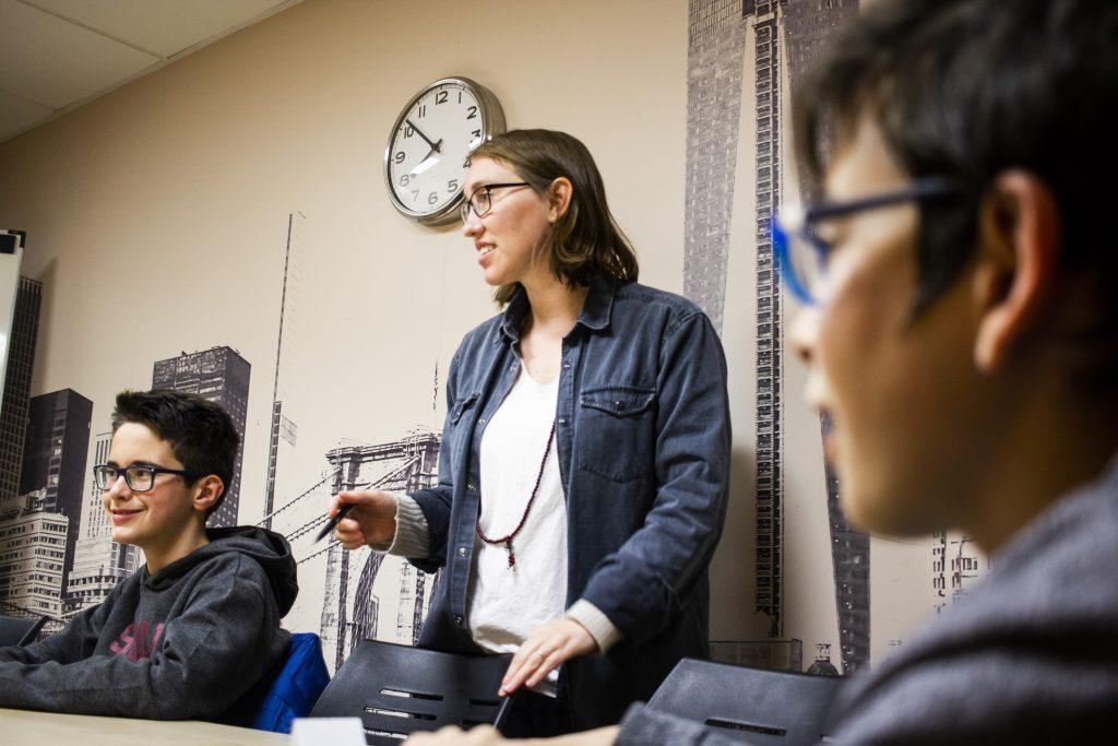 inlingua Granada mejor academia de idiomas