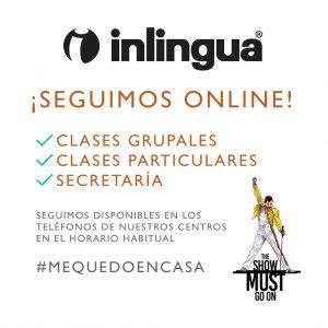 inlingua online