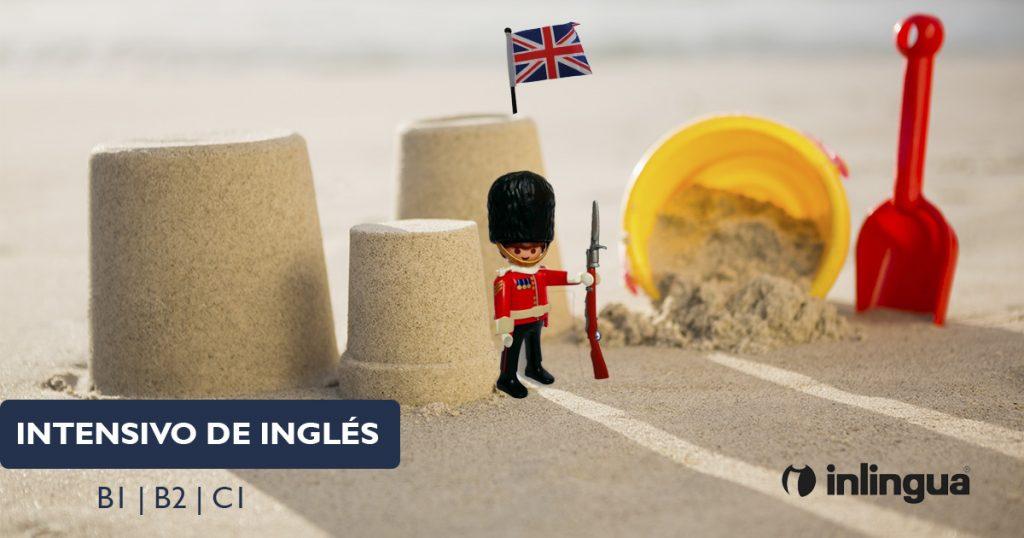 Intensivo de inglés