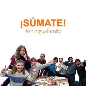 inlingua family